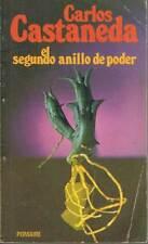 El segundo anillo de poder - Carlos Castaneda
