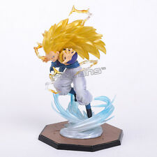Dragon Ball Z Super Saiyan 3 Gotenks action figure Toy 15.5cm