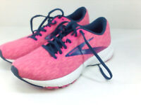 Brooks Women's Shoes i2tt0n Fashion Sneakers, Hot Pink, Size 8.5 47HJ