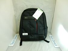 "Lenovo NAVA Classic - Notebook carrying backpack - 15.6"" - black GX40M52024"