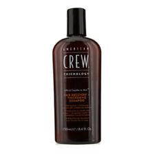 American Crew Hair Recovery + Thickening Shampoo 250ml Fine Hair