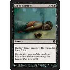 Sorcery Black Individual Magic: The Gathering Cards