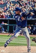 Joey Gallo Autograph 12x18 Texas Rangers Signed JSA COA