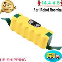 14.4V NI-MH Battery For iRobot Roomba 500 600 650 700 800 595 620 660 780 Series