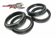 FRONT FORK OIL DUST SEALS KIT SET ALL BALLS FITS SUZUKI GSXR600 2006-2009 K6-K9
