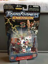 Hasbro Transformers Energon Omnicon Strongarm and Skyblast - New