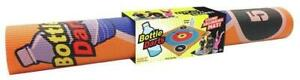 NXT-DART Bottle Darts Game mat SYSTEM with Tube party games kids