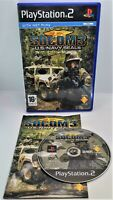 SOCOM 3: U.S. Navy SEALs Video Game for Sony PlayStation 2 PS2 PAL TESTED