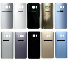 For Samsung Galaxy S8 / S8+ Plus Back Glass Rear Battery Cover Replacement