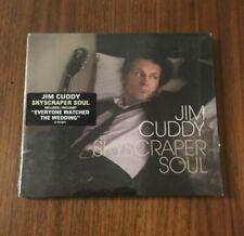 Skyscraper Soul by Jim Cuddy (CD, Sep-2011) **BRAND NEW **
