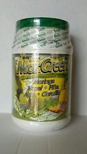 MorGreen - Moringa*Nopal*Pineapple*Celery* Clorophyl {Powder 2 lbs - Natural }