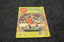 More details for panini's football 83 sticker album complete