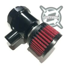 Aftermarket Assassins RZR XP Turbo Pro and S Aluminum Blow Off Valve w/ Filter