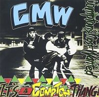 It's a Compton Thang COMPTON's MOST WANTED CD