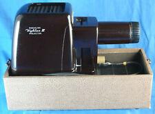 KODAK HIGHLUX III SLIDE PROJECTOR with Blower Box
