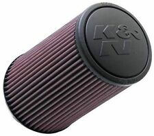 K&N AIR FILTER POD 4 INCH UNIVERSAL RE0870 FOR TURBO OR NA PERFORMANCE VEHICLE