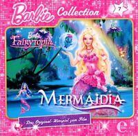 CD * BARBIE COLLECTION - CD 7 - MERMAIDIA # NEU OVP &
