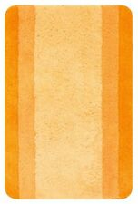 Spirella Balance Naranja Alfombrillas de baño 60x90cm.markenprodukt MARCA NEGRO