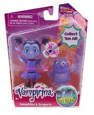 Disney Junior Vampirina Best Ghoul Friends - Vampirina and Gregoria Figure Set