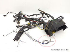 BMW wiring harness complete with fuse box for R1200C R850C #07131704 take off