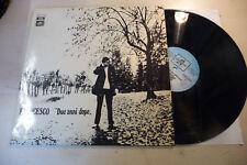 "FRANCESCO GUCCINI"" DUE ANNI DOPO- DISCO 33 GIRI-LP EMI It 1970"""