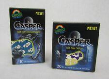 Vintage Curad Brand Casper The Friendly Ghost Kids Size Bandage Strips