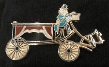 Disney Pin - WDW - The Haunted Mansion - Completer Pin - Hearse LE 100 RARE AP