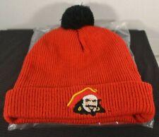 1c73789fd90ba CAPTAIN MORGAN SKI hat cap Captain Face front  back GO FULL CAPTAIN Winter  New