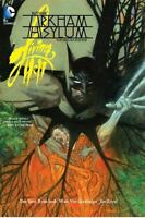 Batman: Arkham Asylum Living Hell, the Deluxe Edition - Brand New / Shrinkwrap