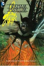 Batman: Arkham Asylum Living Hell Deluxe Edition: By Dan Slott