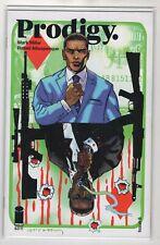 Prodigy Issue #5 Cover C Image Comics (1st Print 2019) NM
