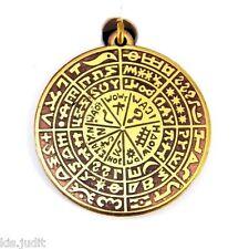 Amuleto Talismano Magico Cerchio del Futuro