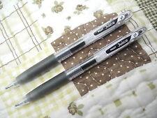 5 pcs Pilot retractable Juice 0.5mm ball point pen BLACK ink