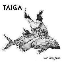 Taiga - Ich bin frei /0