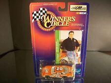 Rare Tony Stewart #20 Home Depot Ridgid 1999 Rookie Pontiac Grand Prix
