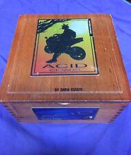 ACID CIGARS Wooden Box Kuba Kuba from Estell Nicaragua