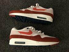 """Nike Air Max 1 """"Mars Stone"""" UNRELEASED SAMPLE 9us"""