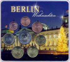 Deutschland Euro KMS 2004 A -  Weihnachten Berlin 2004