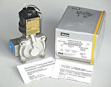 "Parker Stainless Steel Solenoid Valve 16F24C6164A3FEC80 1"" 24VDC Hazardous Loc."