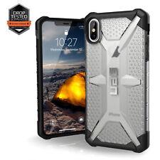Urban Armor Gear  Plasma Case Back Cover Etuis schutzhülle iPhone Xs Max ice