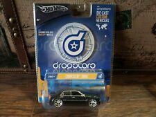 Hot Wheels DROPSTARS Chrysler 300 C Black Diecast Car 1/20 Scale G7065
