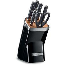 KKFMA07OB Accessorio KitchenAid Ceppo in legno + 6 Coltelli stump with knives