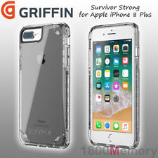 Griffin Survivor Strong for iPhone 8 Plus Series - Clear
