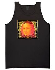 KINGS OF NY MONA LISA ARTWORK TANK TOP T SHIRT VINTAGE ART MUSEUM CLASSIC PHOTO