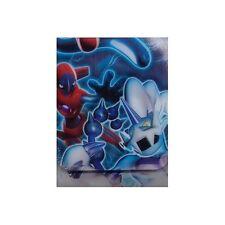 Japanese Pokemon Black & White BW8 Deoxys Deck Box BRAND NEW!!