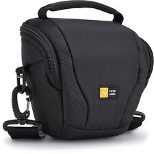 Case Logic DSH-101 Digital SLR Zoom Camera Holster Bag / Case (UK Stock)