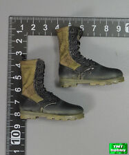 1:6 Scale ace 13020 Vietnam USMC Force Recon - US Jungle Boots (Panama Sole)