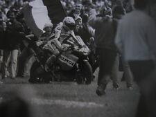 Repsol Honda RC211V 2002 #46 Valentino Rossi (ITA) zwart / wit