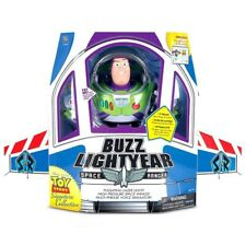 Disney Pixar Toy Story Signature Collection Buzz Lightyear Action Figure - NEW