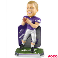 Kansas State Wildcats Packers Raiders Jordy Nelson Bobblehead - #'d to 2,018